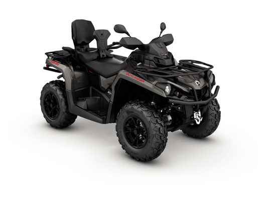 Can Am Outlander XT 570 T3 2018
