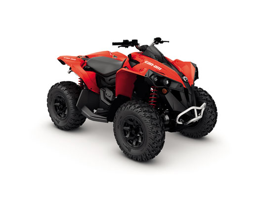 Can Am ATV Renegade 570 INT
