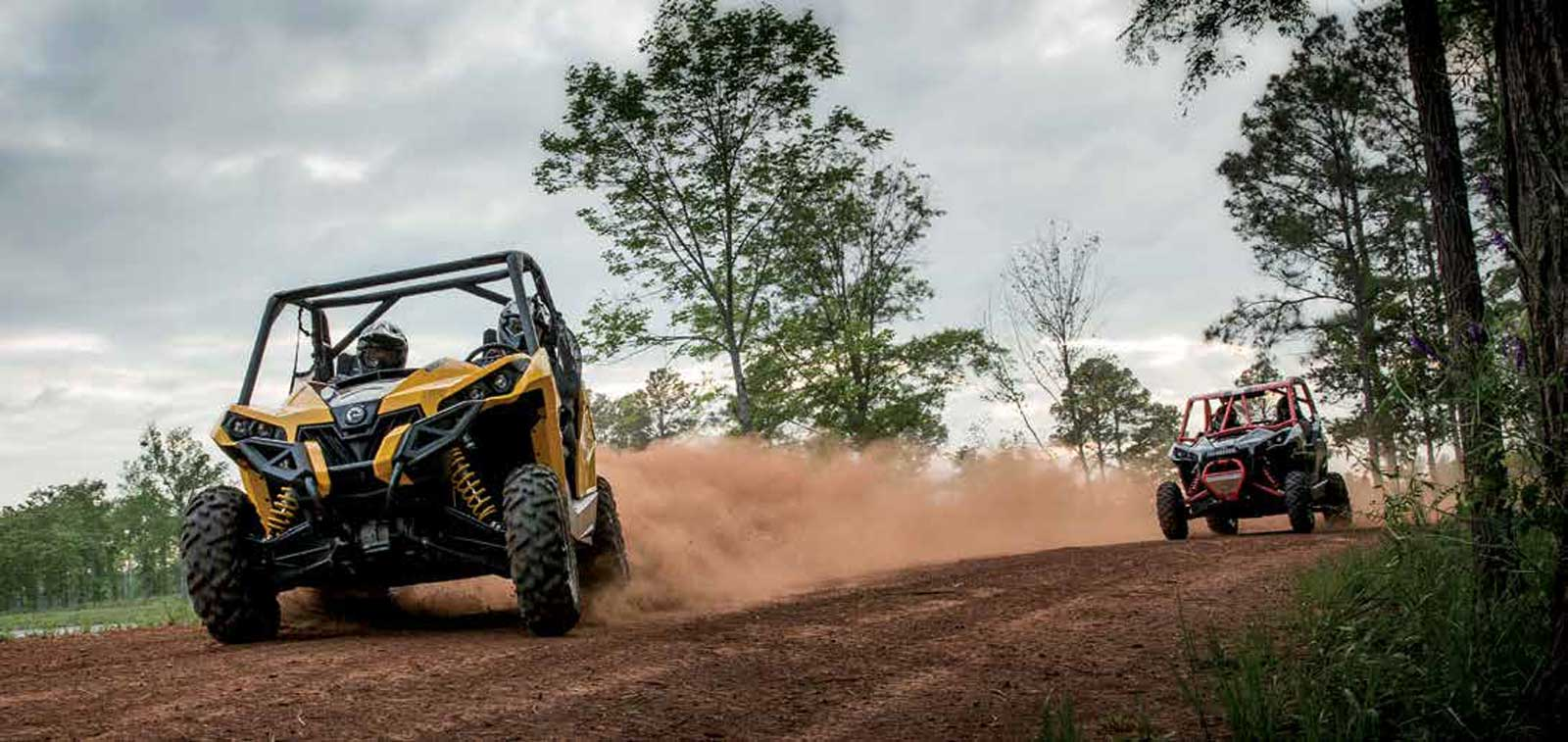Can-am atv quad | Miete-RENT