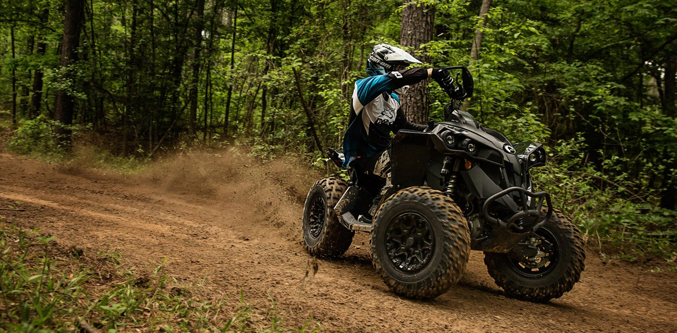 Renegade Can Am - ATV off-road
