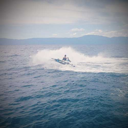 Njivice, Otok Krk | Jet ski rent