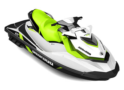 Rent Sea-Doo GTI 130