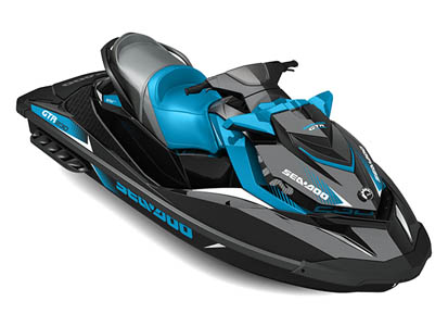 Rent Sea-Doo GTR 230 STD