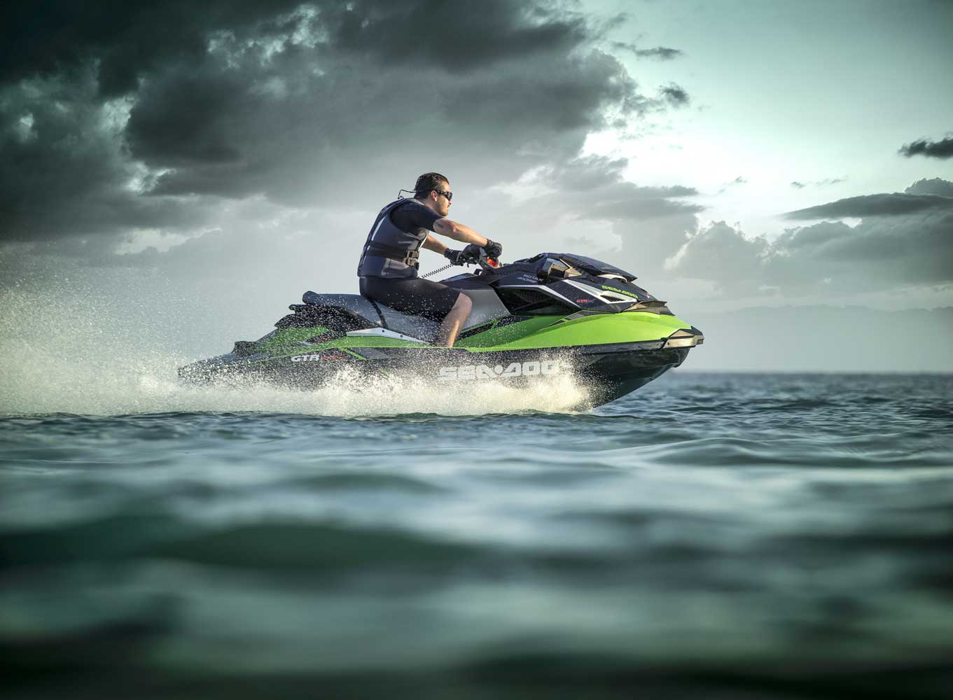 Rent Jet Ski Njivice - Otok Krk