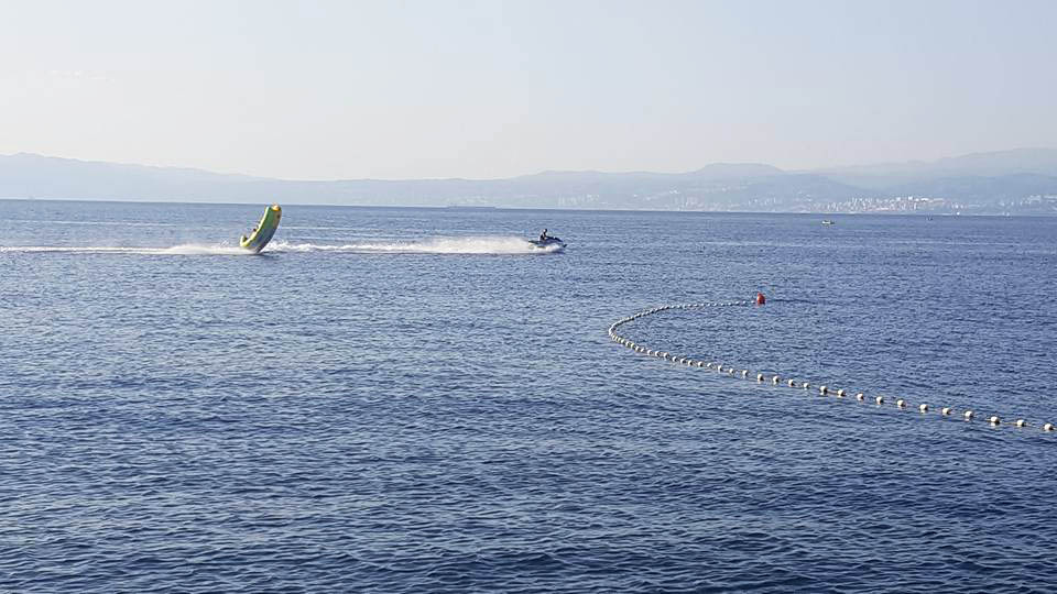 Tube-sofa, Watersports - Njivice, Malinska, Baška - Krk
