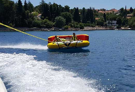Rent Water sports sofa